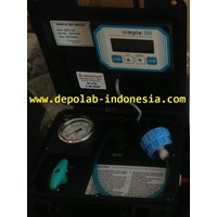 Distributor AUTO SIMPLESDI METER DIGITAL SDI SILT DENSITY INDEX 3
