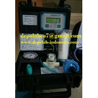 Jual AUTO SIMPLESDI METER DIGITAL SDI SILT DENSITY INDEX 2