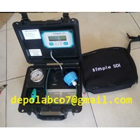 AUTO SIMPLESDI METER DIGITAL SDI SILT DENSITY INDEX 1