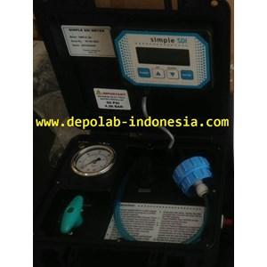Dari AUTO SIMPLESDI METER DIGITAL SDI SILT DENSITY INDEX 2