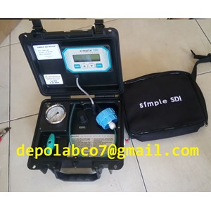 AUTO SIMPLESDI METER DIGITAL SDI SILT DENSITY INDEX