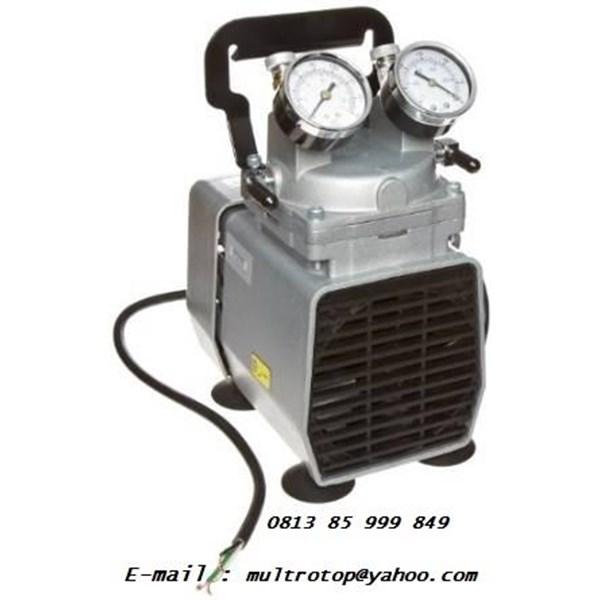 Vacuum Pump Pompa Laboratorium DOA~P504.BN
