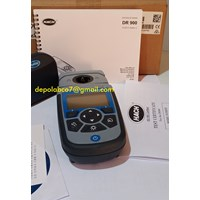 DR900 Colorimeter Multiparameter Hach
