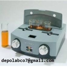 PETROLEUM OILS COMPARATOR  AF650