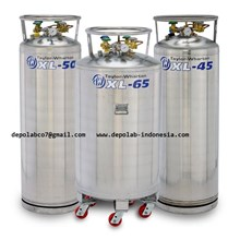 LIQUID CONTAINER CYLINDER XL45 TAYLOR WHARTON