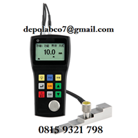 Jual ULTRASONIC THICKNESS GAUGE UM-1
