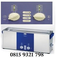 Jual ELMASONIC S70H  ULTRASONIC CLEANER
