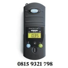 Colorimeter II Pocket Chlorine Free Total Meter