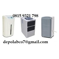 Jual DESICCANT ROTOR DEHUMIDIFIER RDH-1500P LOW  HUMIDITY CONTROLLER 2