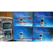 Meat Moisture Meter Dayuan DY6400