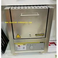 KIMIA FARMASI L3 12 B180 MUFFLE FURNACE 1100ºC  LT3/12/ B180 1200ºC NABERTHERM GMBH KAP 3-5-9 LTR