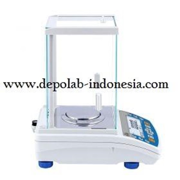 Timbangan Laboratorium Analytical AS 220R2