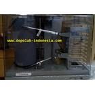 THERMOHYGROGRAPH SATO SIGMA II 7210-00  SEKONIC ST 50M DIGITAL THERMOHYGROGRAPH HIGROMETER 1