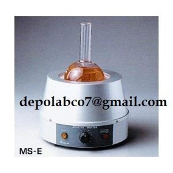 MTOPS HEATING MANTLE DiGITAL 1000 ML MS-DM604