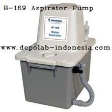 ASPIRATOR PUMP FOR ROTARY EVAPORATOR -A1000S Eyela