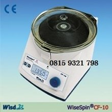 CF10 MICROCENTRIFUGE BENCHTOP 13500 RPM