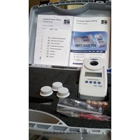 Jual SUSPENDED SOLID MD100 PHOTOMETER 276150 LOVIBOND
