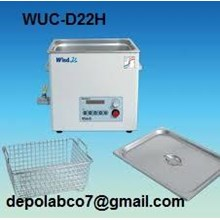 ULTRASONIC BATH CLEANER DIGITAL WUC-D22H