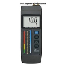 MS 7003 WOOD CONCRETE MOISTURE METERS