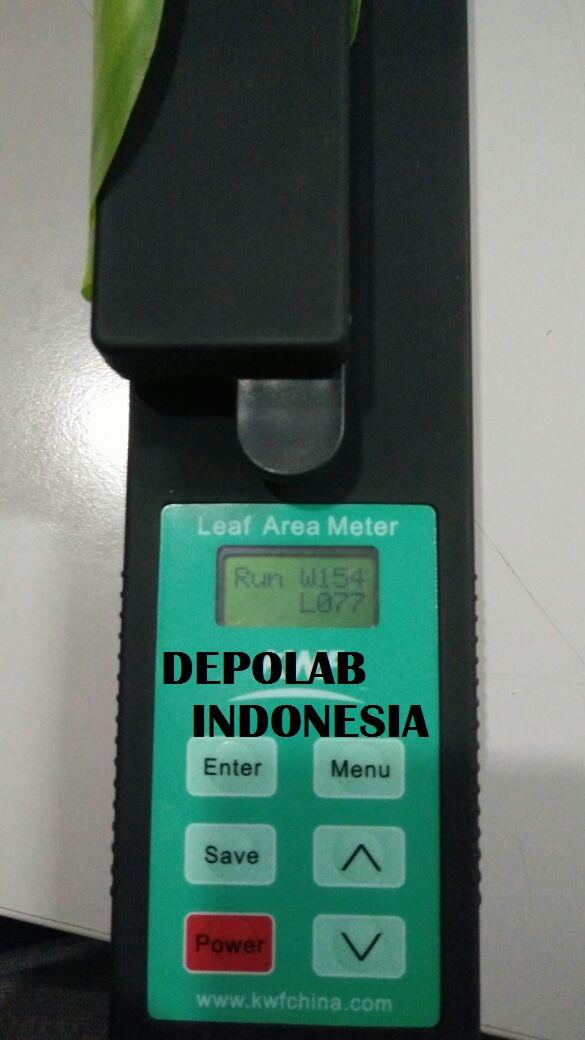 Leaf Area Meter Equipment : Jual leaf area meter law a b alat pertanian harga murah