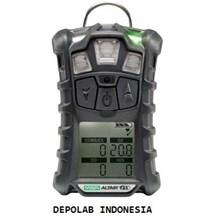 Gas Analyzers MSA Altair 4X