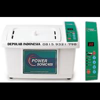 Beli HWASHIN POWERSONIC 420 ULTRASONIC CLEANER HEATER TIMER POWERSONIC 405 -410  4