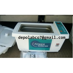 HWASHIN POWERSONIC 420 ULTRASONIC CLEANER HEATER TIMER POWERSONIC 405 -410