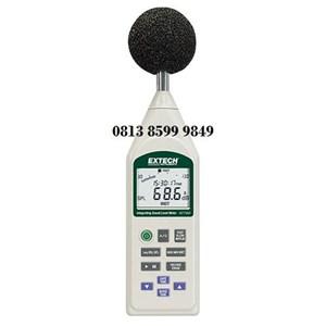 INTEGRATING SOUND LEVEL METER 407780A