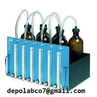 Distributor BOD METER BOD SENSOR SYSTEM 6  3
