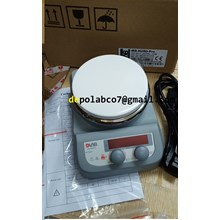 MSH 280 PRO HOT PLATE MAGNTETiC STIRRER MURAH