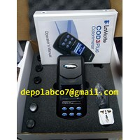 Jual COD3 PLUS COLORIMETER INSTRUMENT 1925 2