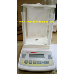 Analytical scales AGN 200