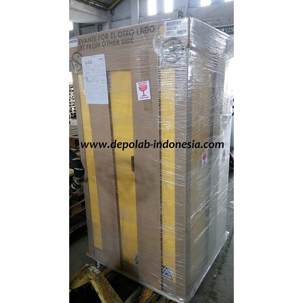 SAFETY CABINET FOR FLAMMABLE SELF CLOSE  896020 LEMARI B3 893020 8945020 899020
