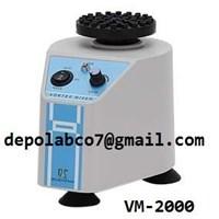 VM-2000 VORTEX MIXER DIGISYSTEMLAB