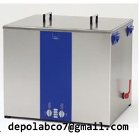 ULTRASONIC CLEANER  90 LTR ELMASONIC S 900H