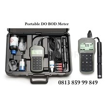 BOD METER DO METER PORTABLE HANNA HI98193