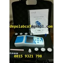 IONIX TN50 TURBIDITY METER