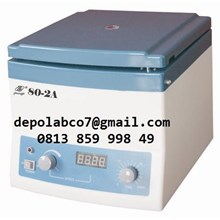80-2A LOW SPEED CENTRIFUGE 12 x 20ML