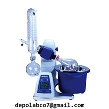RE 100 PRO RATARY EVAPORATOR DIGITAL STOCK