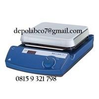 Distributor AREC HOT PLATE  STIRRER CERAMIC 3