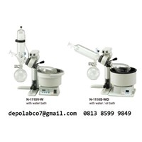 EYELA N1110SWD ROTARY EVAPORATOR WITH WATER OIL BATH