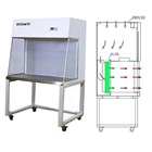 IBS DDS LAMINAR  FLOW CABINET HORIZONTAL 2