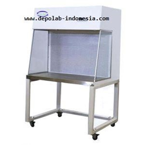 IBS DDS LAMINAR  FLOW CABINET HORIZONTAL