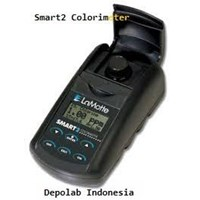 SMART2 COLORIMETER 1919 EX2 LAMOTTE