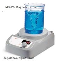 MAGNETIC STIRRER MS.PA  MAGNETIC STIRRER LAB DISC MAGNETIC STIRRER BIG SQUID