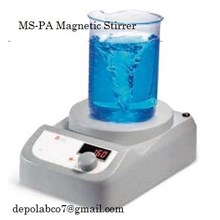 MS.PA MAGNETIC STIRRER DLAB