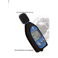 Jual NL27 INTEGRATING SOUND LEVEL METER CLASS II RION