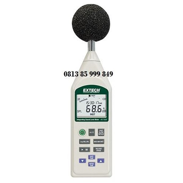 NL27 INTEGRATING SOUND LEVEL METER CLASS II RION