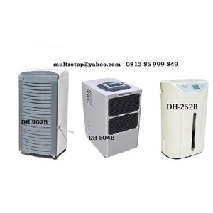 Dari Dehumidifier DH-902B Ready St0ck IndustriAl Dehumidifier  1