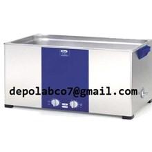 ULTRASONIC CLEANER ELMA S300H